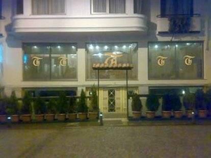 Taxim City Hotel