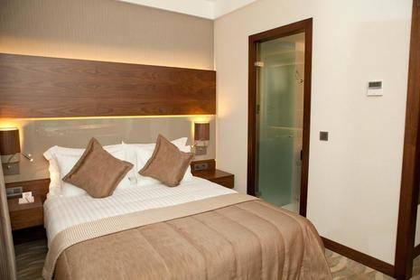 Innova Sultanahmet Hotel