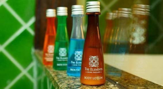The Elements Krabi