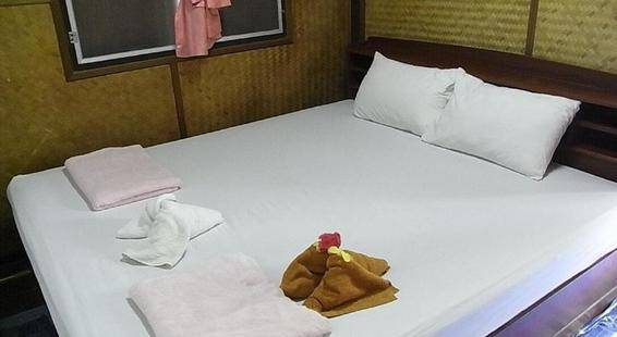 Chokdee Resort Koh Chang