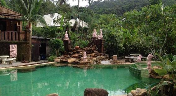 Koh Chang Grand Orchid Resort & Spa