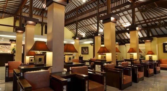 Kuta Beach Club Hotel