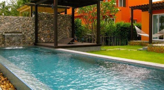 Nishaville Resort & Spa