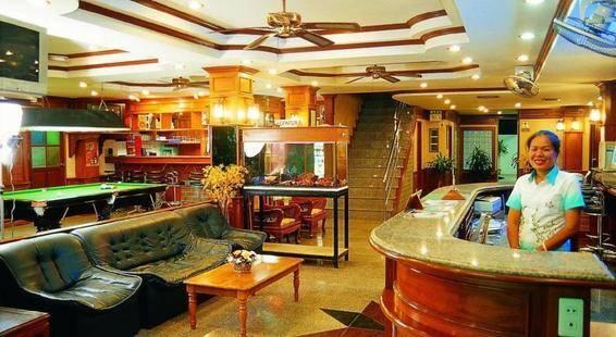 Anchalee Inn Hotel