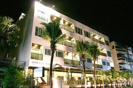 Benyada Lodge Surin Beach