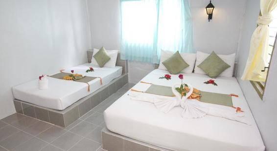 Lime N Soda Beachfront Resort