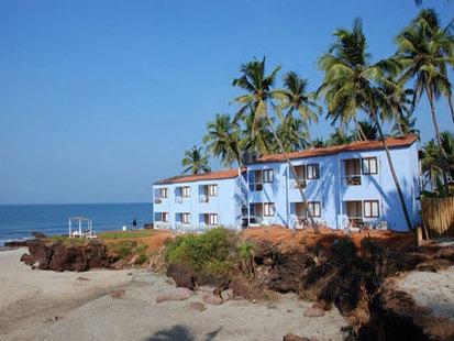 Rococco Hotel Ashvem