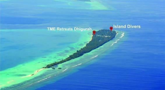 Tme Retreats Dhigurah
