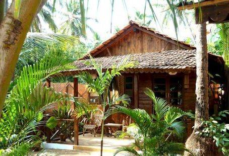 Casa Ashvem Hotel