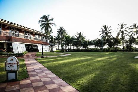 Nanu Resort