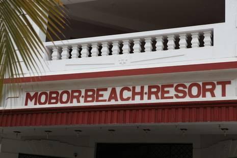 Mobor Beach Resort