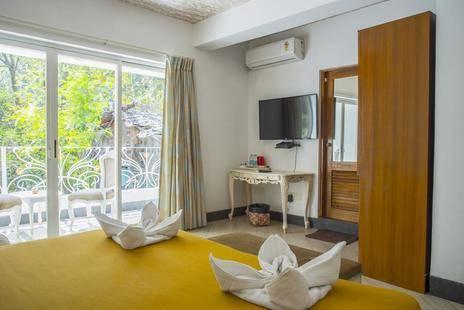 Pirache Art Hotel