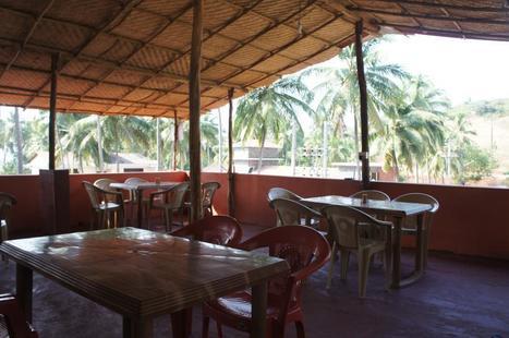 Shiva Beach House