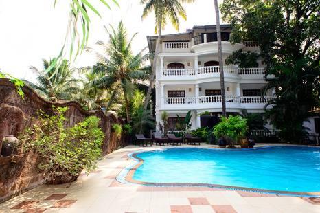Alidia Beach Resort