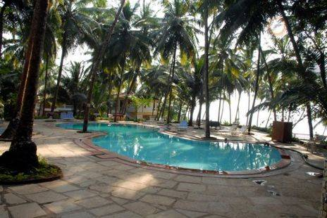 Bambolim Beach Resort