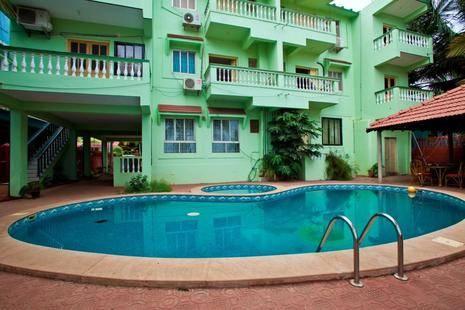 Nifa Hotel