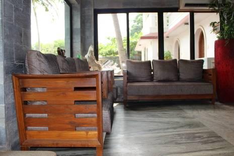 Kristal Sands Beach Resort