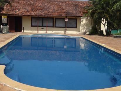 Villa By The Sea (Ex. Mist Goa Beach House )
