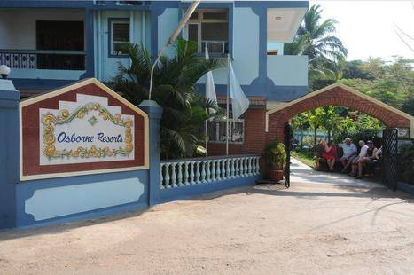Osborne Holiday Resort