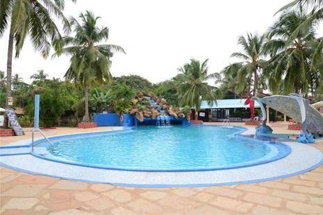 Paradise Village Beach Resort