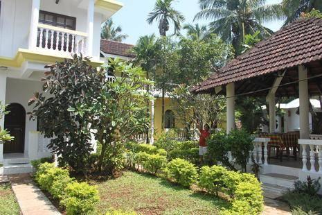 Shelsta Holiday Resort