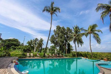 Golden Tulip Hotel Goa