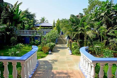 May Flower Beach Resort