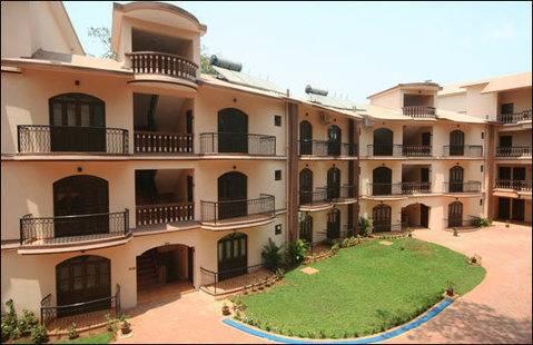 Nazri Resort