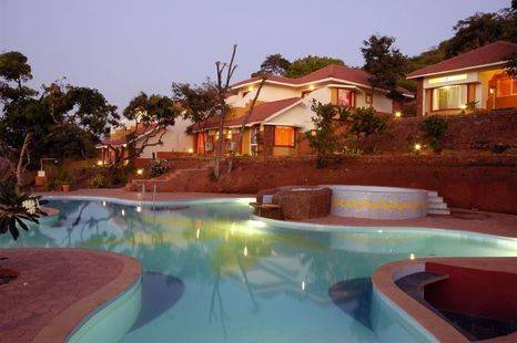 Nirvana Hermitage