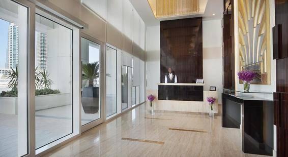 Damac Maison Canal Views Hotel