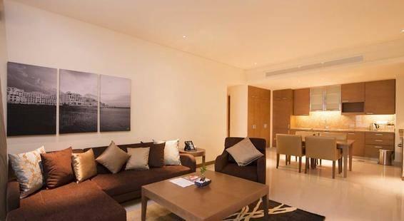Eastern Mangroves Suites By Jannah