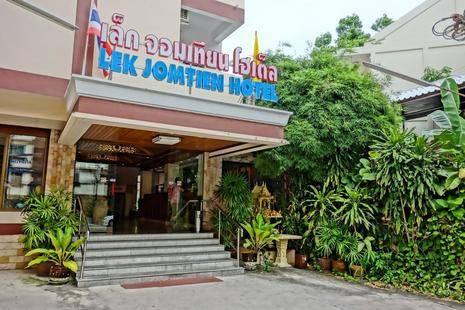 Lek Jomtien Hotel
