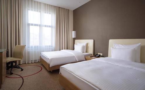 Горки Панорама Отель