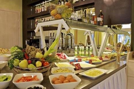 Sport Inn Hotel & Wellness