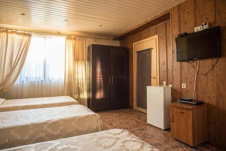 Аибга Отель