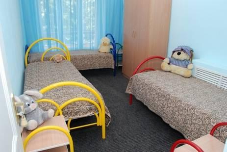 Санаторий Им. Г. Димитрова