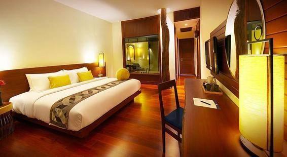 Chantaramas Resort & Spa