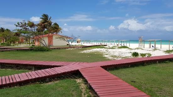 Starfish Cayo Guillermo (Ex. Gran Caribe Club Cayo Guillermo)
