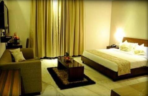 Sukhmantra Resort & Spa
