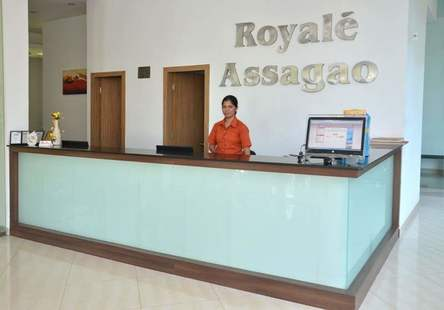 Royale Assagao Resort