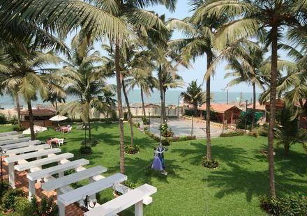 Goan Heritage Hotel