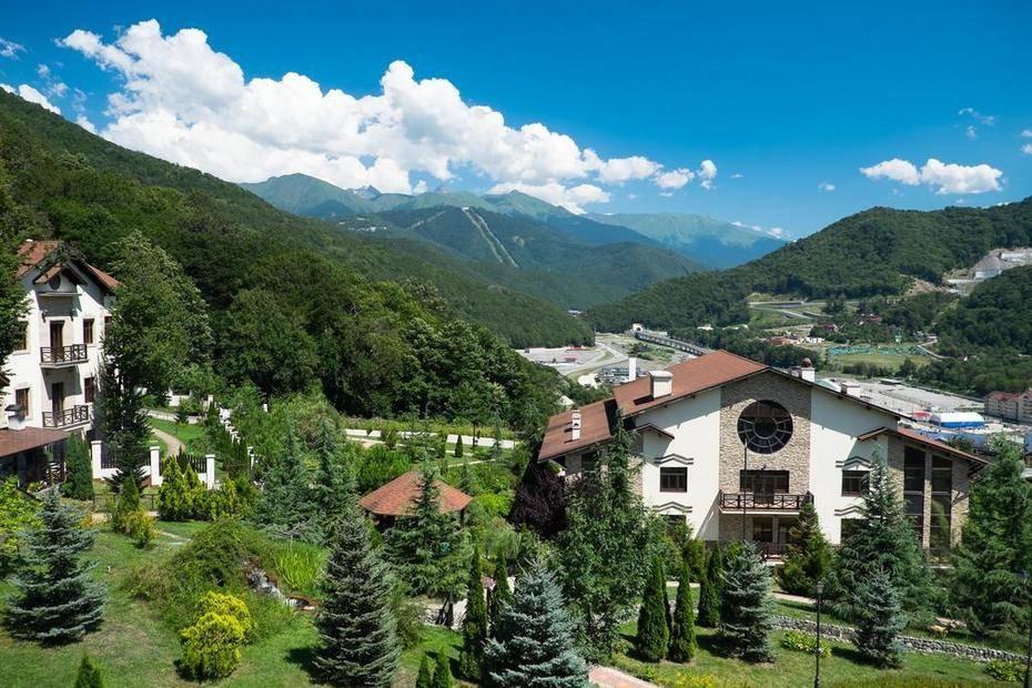 Туры в отели для отдыха вдвоем до 30 000 руб