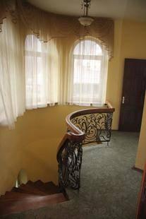 Форт Эврика Отель