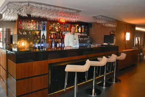 Polat Demir Hotel Laleli
