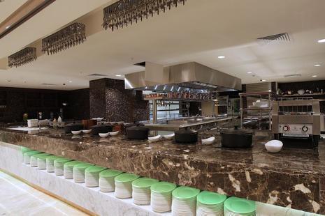 Marriott Hotel Sisli