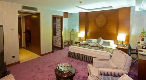 Riva Boutique Hotel Nisantasi