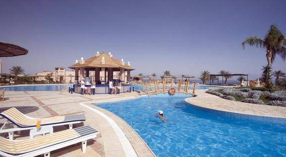 Morgana Beach Resort
