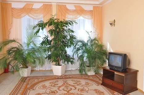 Санаторий Им. С.М. Кирова