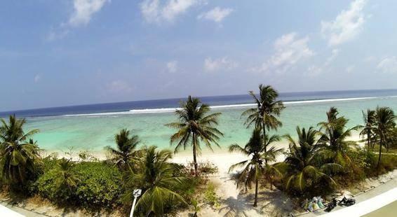 Velaa Beach Inn Hotel