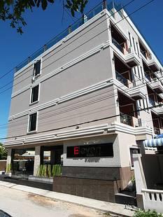 Eleven Jomtien Resort